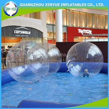 Best Seller Inflatable Bubble Sorbing,Water Sorbing Ball For Kids ...