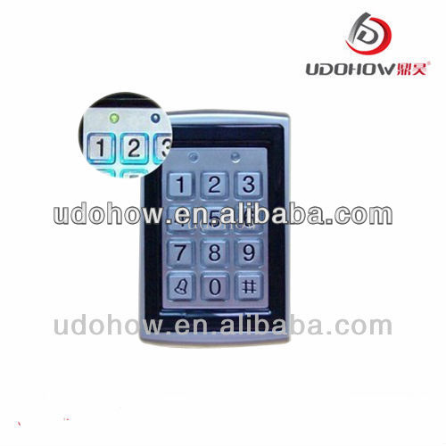 Long range digital access control system for door DH-7612