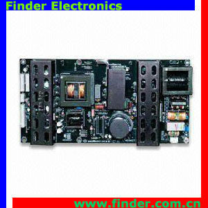 Universal Lcd Tv Power Supply Board For 26