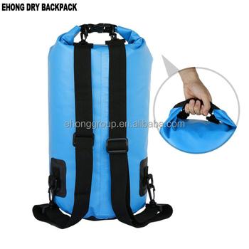 Waterproof Dry Bag Rucksack Small For Swimming