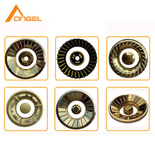 Wholesale China Manufacturers For Home Brands Portable Stove Burner Caps Gas Cooker Stove Parts