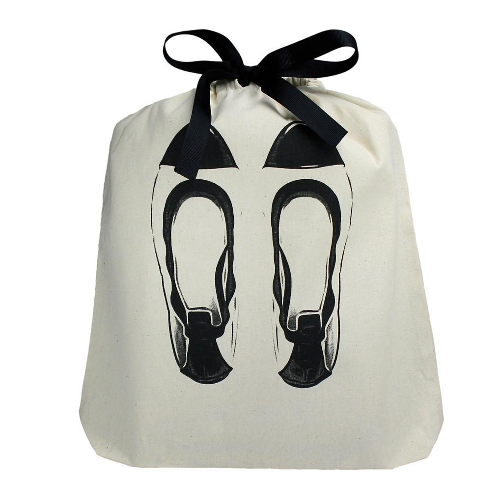 Promocionales Identificación Bolsa Cordón Del Algodón Zapatos Bolsas mnv8wyN0O