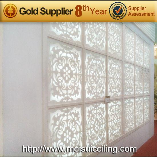 Fiberglass Decorative 3d Wall Panel, Fiberglass Decorative 3d Wall ...