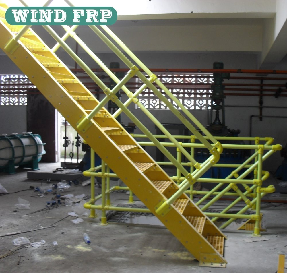 Frp Staircase Rail   Buy Rail,Staircase Rail,Staircase Glass Railing  Product On Alibaba.com