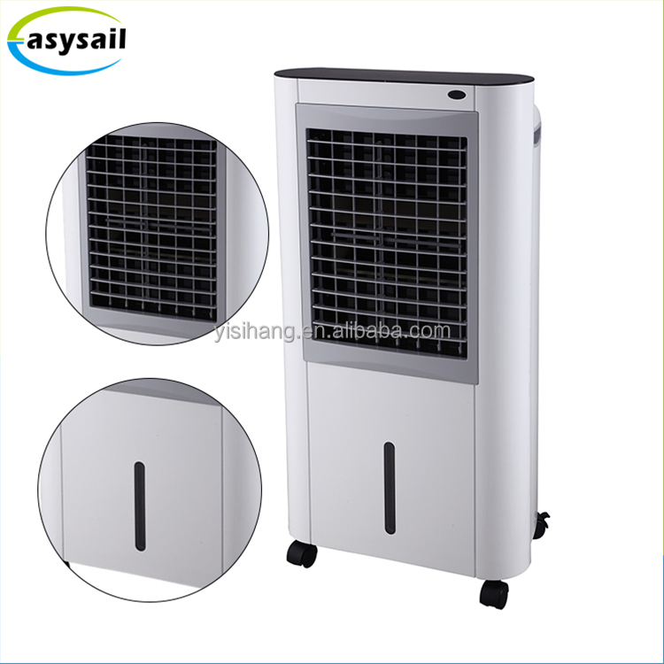 good quality LED lamp display mode air portable evaporative cooler cheap price list air cooler fan