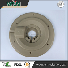 High Quality OEM Mold Custom Made plastic Injection Flip Top Cap Mould