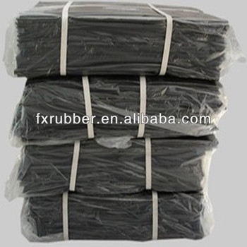 viton EPDM SBR Natural Silicone rubber compounds