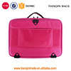 3 Layer Professional Makeup Case Cosmetic Bag With Adjustable Shoulder For Travel