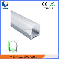 Buy aluminum extrusion for display cases 6000 in China on Alibaba.com