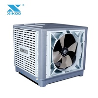 evaporative industrial water air cooler conditioners industrial