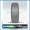 Intertrac brand car tyres from china , 185r14c Commercial car tyres