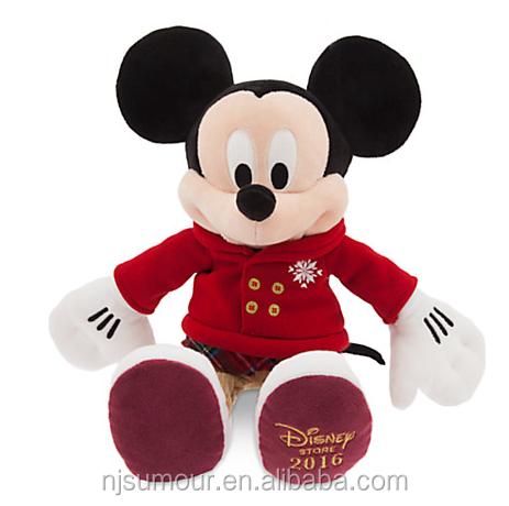Plüsch Baby Spielzeug Mit Decke Plüsch Mickey Minnie Minnie Mickey