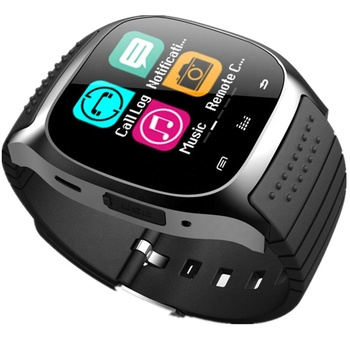 shenzhen new products electronics BT4.0 smart watch phone m26 u8 a1 q18 y1 dz09 smartwatch for apple