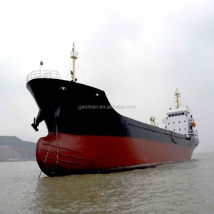 2018 oem design 6150 tons cargo ship for sale made in shipyard china
