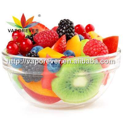Mixed Fruit Flavors for juice/Liquid Flavors for For Tobacco E-liquid flavor concentrate in sweetener