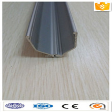 Aluminum picture frame /picture frame aluminium extrusion profile for display photos , advertising stand board,LED lighting box