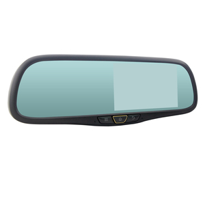 Android rearview mirror gps navigator car dvr wifi devices