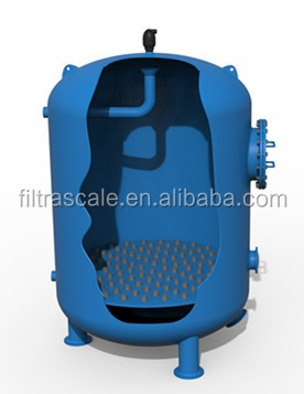 Sea Water Treatment Sand Filter Best Selling Products