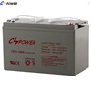 Rechargeable Bateria 12V 100ah VRLA AGM Lead Acid Battery