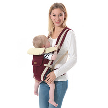 OXGIFT Made in China Alibaba wholesale Manufacture Four Seasons General multifunction shoulders baby sling carrier