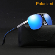 custom logo polarized sunglasses men wholesale sun glasses china cat 3 uv400
