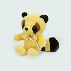 Stuffed Animal Yellow Small Bear Cartoon Plush Toys