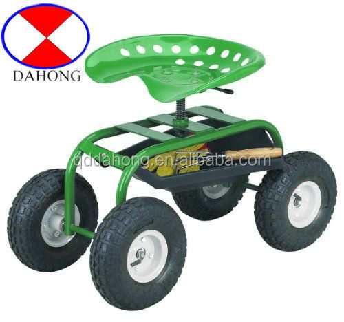 Garden Scooter Seat, Garden Scooter Seat Suppliers And Manufacturers At  Alibaba.com
