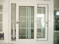 2013 Hot Sale Aluminum Profile for All Kinds of Windows in White Powder Coated