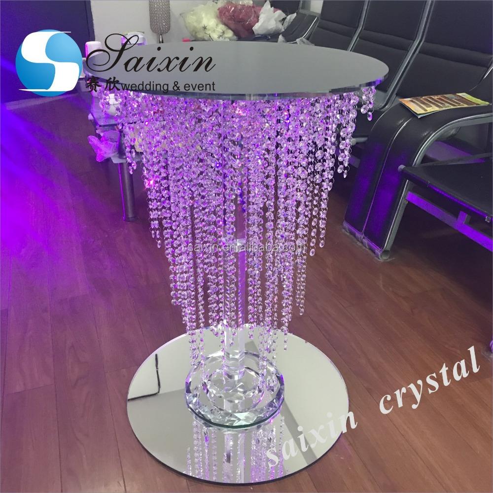 Wedding Decoration Materials Crystal Cake Stand Zt 326 Buy Hanging Crystals Cake Stand Crystal Cake Stands For Wedding Cakes Wedding Decoration