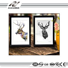 cheap aluminum long picture photo frames online