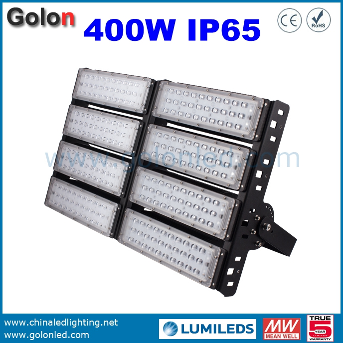 Ip65 Floodlight 400w Led Light To Replace 1000w Halogen Light High ...