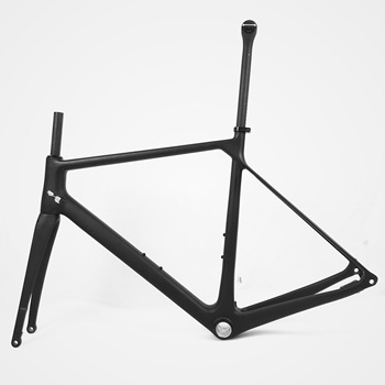 Faddish Hot sale toray carbon t800 axle bike bikes frames , new  carbon bike frames china road