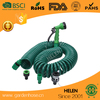 Garden Spring Spiral Recoil EVA air hose for irrigation