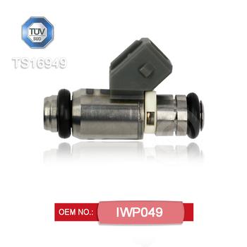 Fuel Injector Nozzle Oem Iwp049 For Citroen Xsara Peugeot 406 Citroen  Berlingo Parts - Buy Injector Nozzle,Fuel Injector,Citroen Berlingo Parts