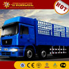 competitive price SHACMAN 6X4 electric cargo truck