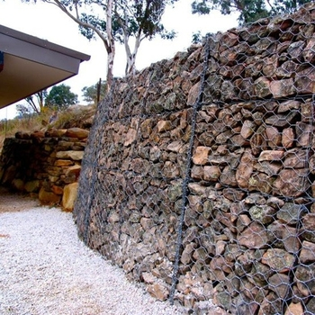 china low cost gabion retaining wall design - Gabion Retaining Wall Design