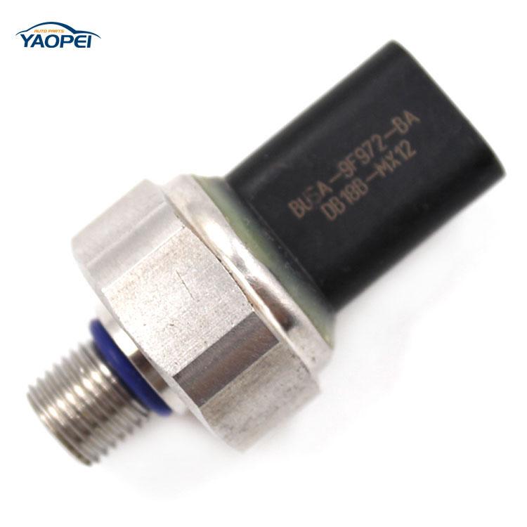 New Fuel Injection Pressure Sensor  BU5A-9F972-CA For Ford Edge Escape Lincoln
