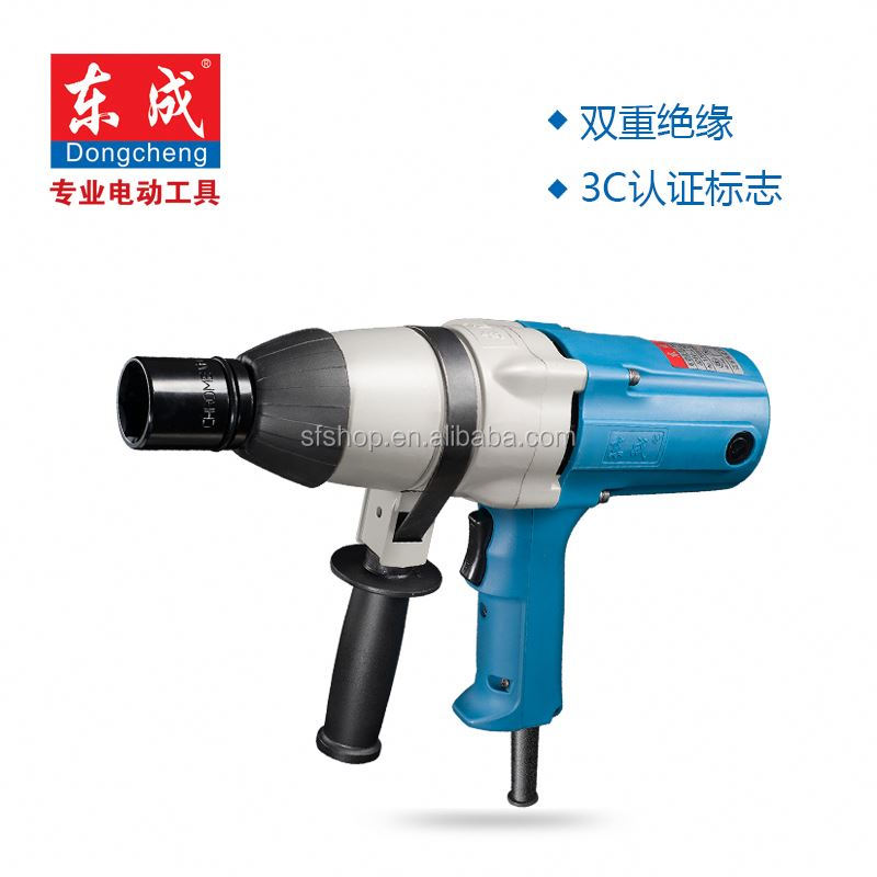 Good quality of the cordless ratchet wrench