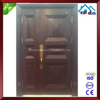 Metal Double Weather Stripping 24 Inches Exterior Door Buy 24