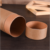 Customized printed luxury paper tube