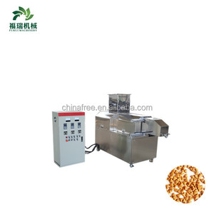 Big capacity 1500kg/h fish feed mill machine/machine dog food for pet food processing