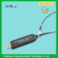 Buy Power bank phone charger travel gift in China on Alibaba.com
