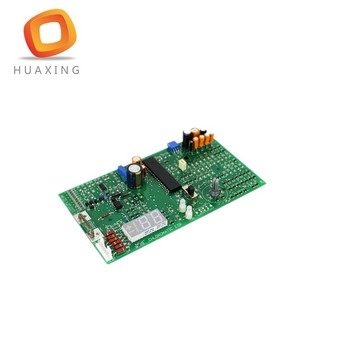 Shenzhen OEM Smart Electronics PCB PCBA Manufacturer Multilayer Printed Circul Board