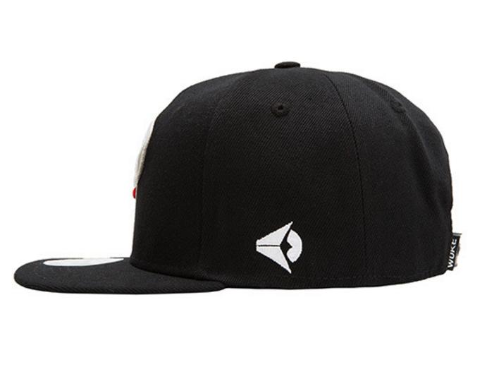 2d66cb0459d30 Safari sombrero del camionero sin malla frontal bordado cráneo enarboló el  casquillo del sombrero del SnapBack