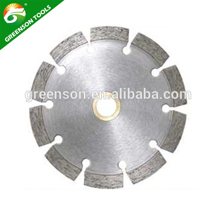 China fast cutting hot pressed sintered general purpose diamond saw blade and diamond cutting disc with competitive price