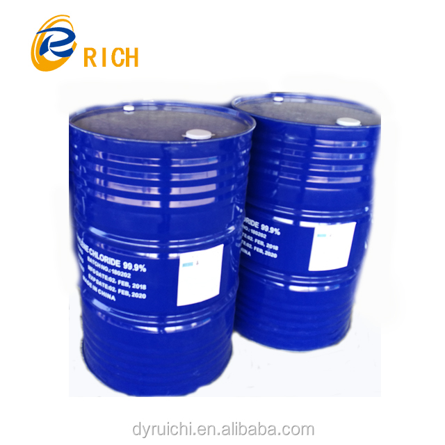 Methylene塩化、dichloromethane、cas番号: 75-09-2