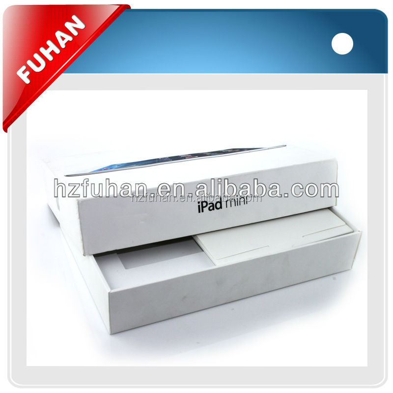 wholesale customized antique packing box for ipad mini