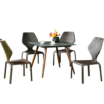 Surprising China Suppliers Rattan Sticks Polypropylene Outdoor Furniture Chairs And Tables For Restaurant Wire Coffee Table Buy Rattan Sticks Polypropylene Gmtry Best Dining Table And Chair Ideas Images Gmtryco
