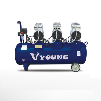 Widely Used Superior Quality Oilless Scuba Air Compressor For Sale