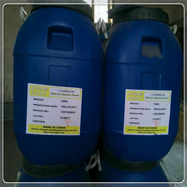 Foaming Agent Used For Making Gypsum Board